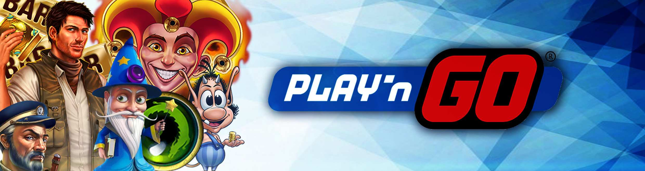 Play N Go Best Mobile Casino Software Provider
