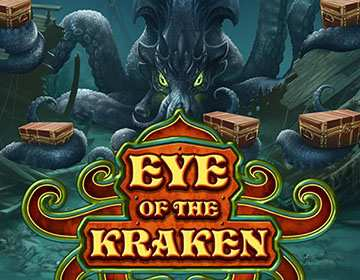 Eye Of The Kraken Slot Mobile