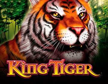 King Tiger Slot Mobile