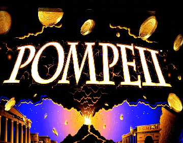 Pompeii Slot Mobile