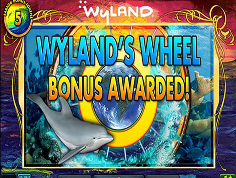 Wyland Slot Mobile