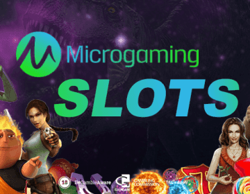 microgaming Best Mobile Casino Software Provider