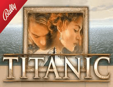 Titanic Slot Mobile