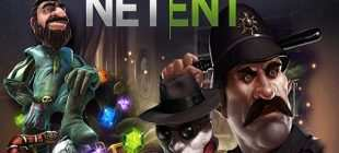 NetEnt Best Mobile Casino Software Provider