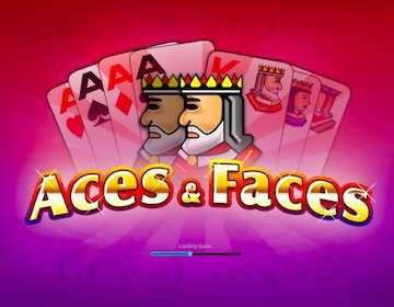Aces & Faces Slot Mobile