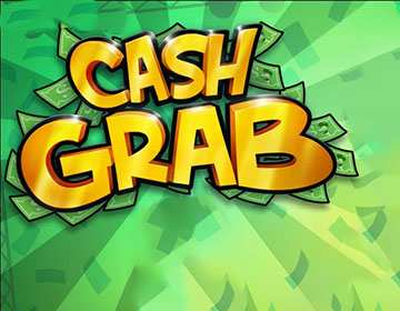 Cash Grab Slot Mobile