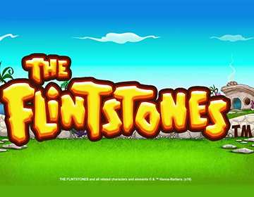 Flintstones Slot Mobile