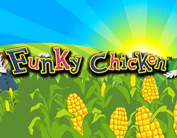 Funky Chicken Slot Mobile