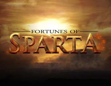 Fortunes Of Sparta Slot Mobile