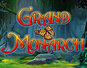 Grand Monarch Slot Mobile