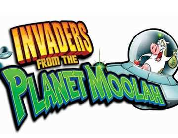 Invaders From The Planet Moolah Slot Mobile