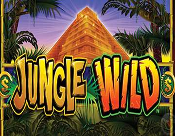 Jungle Wild Slot Mobile