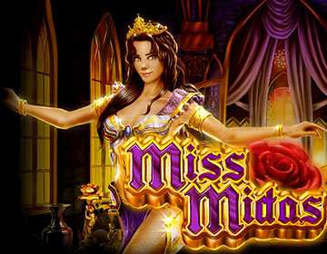 Miss Midas Slot Mobile