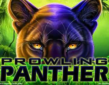 Prowling Panther Slot Mobile