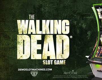 Walking Dead Slot Mobile