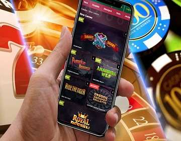 Mobile Casinos Uk